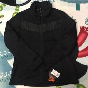 Nwt RBX Performance Fleece Jacket